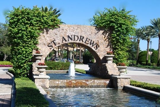 St. Andrews Country Club