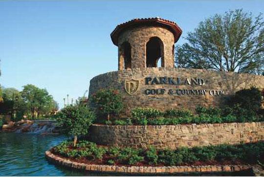 Parkland Golf & Country Club